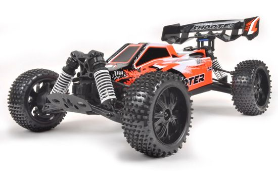 Photo  PIRATE SHOOTER RTR  2.4gHz