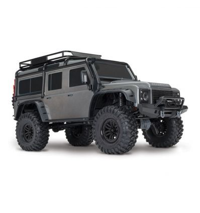 Photo  LAND ROVER DEFENDER 4X4 1/10 ARTR