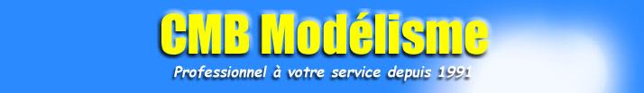 Cmb Modelisme